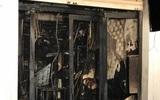 TP.HCM: Nam thanh niên mua xăng đốt nhà người yêu vì mâu thuẫn tình cảm