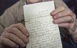 Nội dung lá thư tìm thấy sau ngày vợ mất là điều chồng khao khát bao năm qua nhưng sự thật lại rất xót xa