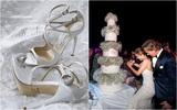 Tròn mắt với những đám cưới xa hoa không tưởng hết nấc của công tử tiểu thư giàu có