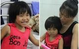 Mong ước của bé gái 5 tuổi mắc bệnh ung thư xương: