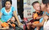 """Mẹ chiến sĩ chữa cháy hi sinh khi đang dập lửa ở Sài Gòn: """"Nó còn chưa kịp đặt tên cho con"""""""