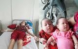 Người mẹ cố gắng thụ tinh nhân tạo mang thai đôi thì bị ung thư: