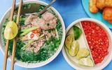 8 món ăn dân dã khách Tây hay rỉ tai nhau nhất định phải nếm khi đến Hà  Nội