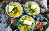 6 món ăn vặt từ trứng cút chỉ nghe tên đã biết ngon