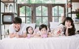 Cùng Minh Hà chia sẻ bí quyếtchăm con khỏe, dạy con ngoan