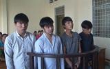 Kiên Giang: Nhóm thanh niên đi tù vì tội giao cấu với trẻ em