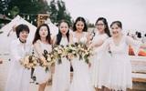 2 tháng sau khi đăng tin tuyển chồng, nữ MC xinh đẹp hạnh phúc thông báo ngày giờ tổ chức tiệc cưới