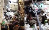 Quản lý tòa nhà suýt ngất khi thấy những gì còn sót lại trong căn hộ của kẻ thuê nhà bẩn nhất Manhattan, Mỹ