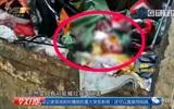 Cháu gái sinh non bị cả bà nội và bà ngoại nhẫn tâm vứt vào thùng rác