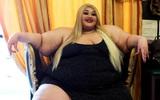 Đi làm tóc nhưng béo đến mức sập cả ghế, người phụ nữ quyết tâm mở tiệm riêng của mình