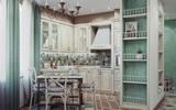10 ý tưởng phòng bếp truyền thống sang trọng nhưng vô cùng ấm cúng