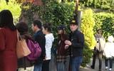 Lâm Tâm Như - Hoắc Kiến Hoa tình tứ hẹn hò tại Nhật Bản sau loạt ồn ào từ quá khứ