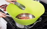 Sắm ngay những món đồ tiện ích để việc bếp núc chỉ là chuyện nhỏ