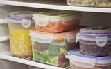 Giải quyết bài toán tủ lạnh bừa bộn tưởng không dễ mà dễ không tưởng