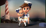 """""""The Boss Baby"""" tung trailer """"bá đạo"""" gửi lời thách thức đến Disney"""