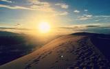 Ngẩn ngơ trước 5 đồi cát đẹp