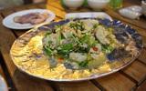 10 món hải sản ăn sống được lòng thực khách Việt
