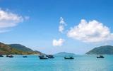Đảo Côn Sơn vào top những nơi có làn nước xanh nhất thế giới