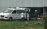 Vụ 5 người chết dưới hầm nước mắm: Loại trừ khả năng điện giật