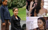 2 công chúa nhà Obama đã trưởng thành và xinh đẹp hơn rất nhiều sau 8 năm ở Nhà Trắng