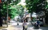 Mùng một Tết trả lại những con đường yên tĩnh cho Sài Gòn mến thương