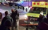 Xả súng tại một nhà thờ hồi giáo thành phố Quebec, Canada làm ít nhất 5 người thiệt mạng