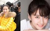 Buộc phải để mặt mộc khi thi trường nghệ thuật, hot girl đình đám Singapore lộ nhan sắc thật