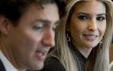 Vẻ ngoài điển trai của Thủ tướng Canada khiến cả Emma Watson, Ivanka Trump hay Công nương Kate cũng phải ngắm nhìn