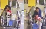 Trung Quốc: Kẻ bệnh hoạn chuyên cưỡng hôn phụ nữ lớn tuổi tại sân ga