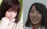 """Thí sinh """"Nữ sinh Trung học đẹp nhất Nhật Bản"""" bị ném đá vì ảnh trên mạng khác xa ảnh ngoài đời"""