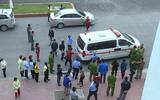 Hưng Yên: Sản phụ tử vong sau sinh mổ bé gái nghi do tắc ối