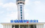 Tước giấy phép hành nghề, xử phạt 7,5 triệu đồng kiểm soát viên không lưu ngủ gật tại sân bay Cát Bi