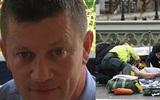 Viên cảnh sát anh hùng hy sinh khi đối đầu với kẻ tấn công khủng bố bên ngoài nhà Quốc hội Anh