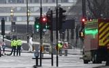 Vụ tấn công khủng bố ở Anh: Số nạn nhân tử vong tăng lên