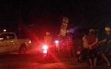 Nghi án nam thanh niên giết người yêu rồi tự sát trong nhà nghỉ ở Đồng Nai