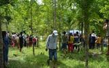 Quảng Nam: Hai vợ chồng chết trong tư thế treo cổ