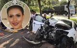 Hoa hậu 19 tuổi người Thái Lan chết thảm vì tai nạn kinh hoàng sau khi vừa đăng quang