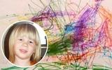 Cậu bé tự kỷ vẽ tranh tiên đoán nơi mình sẽ chết, cuối cùng điều không may đã xảy ra