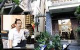 Lần đầu hé lộ ngôi nhà xinh xắn, rợp bóng cây xanh ngoài đời thật của ông trùm Phan Thị - NSND Hoàng Dũng