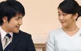 Mối tình công chúa Nhật Bản và người chồng tương lai thường dân: