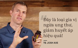TS nổi tiếng Mỹ: 6 công dụng bất ngờ cho sức khỏe của loại gia vị có nhiều ở Việt Nam