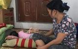 Video: Nỗi căm phẫn của cha mẹ bé gái 16 tháng tuổi bị