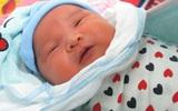 Bé trai 5 ngày tuổi bị bỏ rơi ở Viện Huyết học - Truyền máu TƯ: