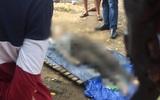 TP.HCM: Người phụ nữ bần thần, bỏ dép rồi nhảy cầu Gò Công tự vẫn