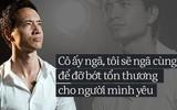 Kim Lý hậu công khai tình cảm với Hà Hồ: Tôi không quan tâm đến quá khứ hay những đổ vỡ của cô ấy