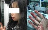 Lái xe Uber đánh nữ hành khách ở Hà Nội: