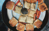 6 món ăn bình thường nghe đã ngán mà vào mùa đông thì nghĩ là thèm
