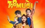Kiều Minh Tuấn, Thu Trang, Dustin Nguyễn xuất hiện hài hước trong bộ phim