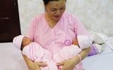 Cần Thơ: 5 năm cầu con, sản phụ sinh được hai thiên thần nhỏ bằng noãn của… phụ nữ khác