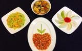 Mâm cơm toàn món ngon chỉ hơn 70k cho bữa tối ấm lòng